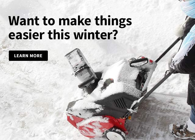 Snow Blower Buying Guide