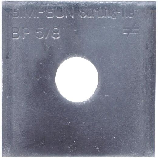 Simpson Strong Tie 7/8in. Bearing Plate