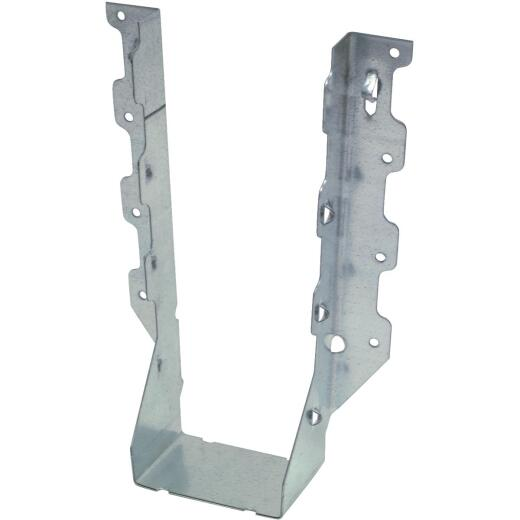 Simpson Strong-Tie Steel 2 x 10 In. 18 ga Double Joist Hanger