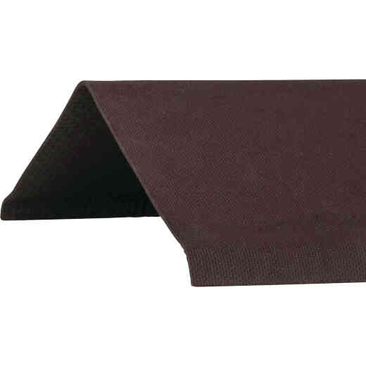 Ondura Premium Brown Ridge Cap