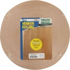 Cloverdale Band-It ProPak 3/4 In. x 250 Ft. White Birch Wood Veneer Edging Image 2