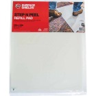 Surface Shields Step N Peel Clean Mat 24 In. x 30 In. Floor Protector Refill Sheets Image 1