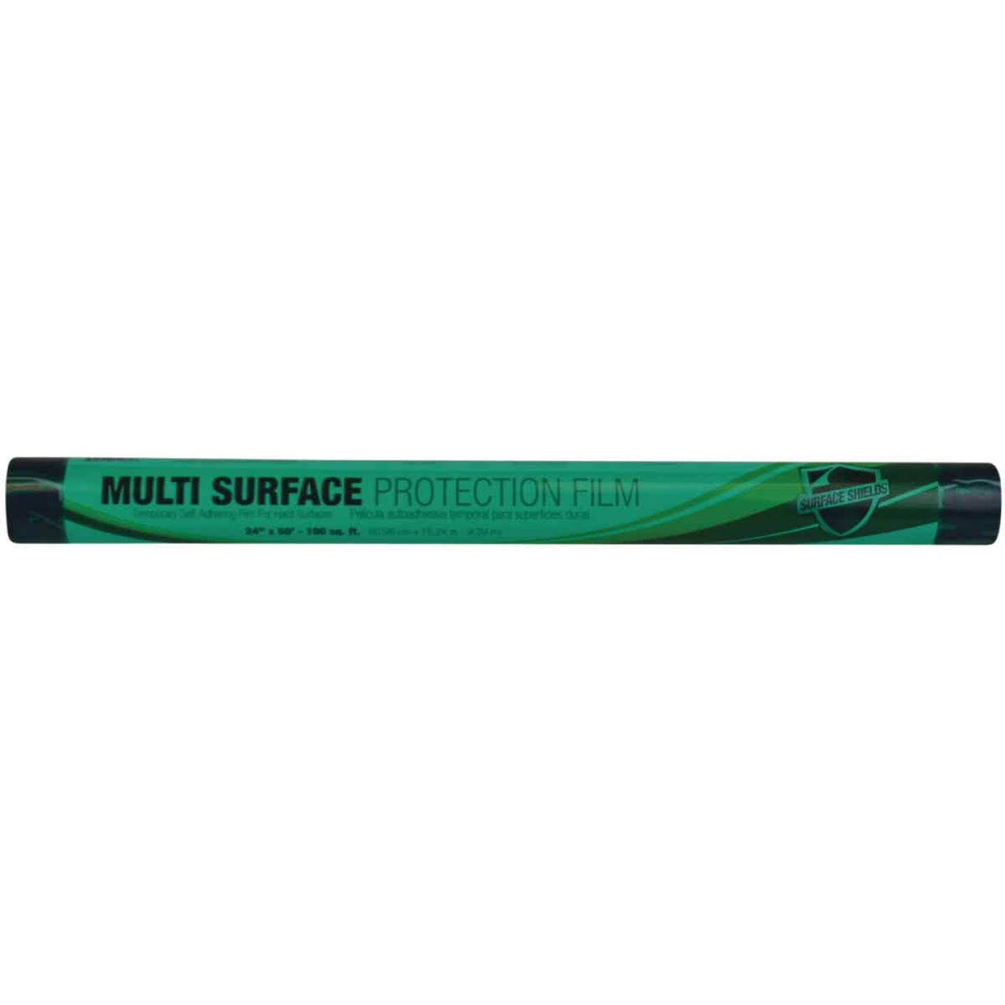 Surface Shields Multi Surface 24 In. x 50 Ft. Floor Protector Image 1