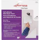 FibaTape 8 In. x 8 In. Wall & Ceiling Self-Adhesive Drywall Patch Image 1