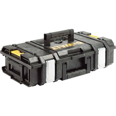 Dewalt ToughSystem DS150  Portable Tool Storage Organizer Toolbox