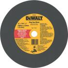 DeWalt HP Type 1 12 In. x 7/64 In. x 1 In. Metal Cut-Off Wheel Image 1