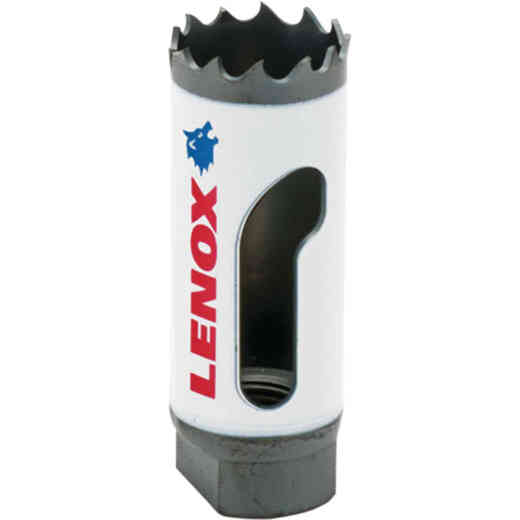 Lenox Speed Slot 7/8 In. Bi-Metal Hole Saw