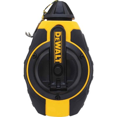 DeWalt 100 Ft. Chalk Line Reel