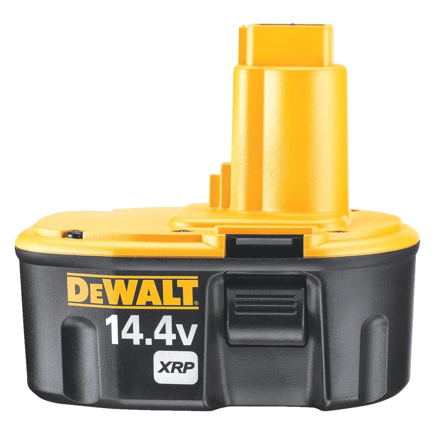 DeWalt 14.4 Volt XRP Nickel-Cadmium 2.4 Ah Tool Battery Image 2