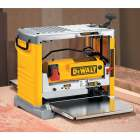 DeWalt 12-1/2 In. Portable Planer Image 4