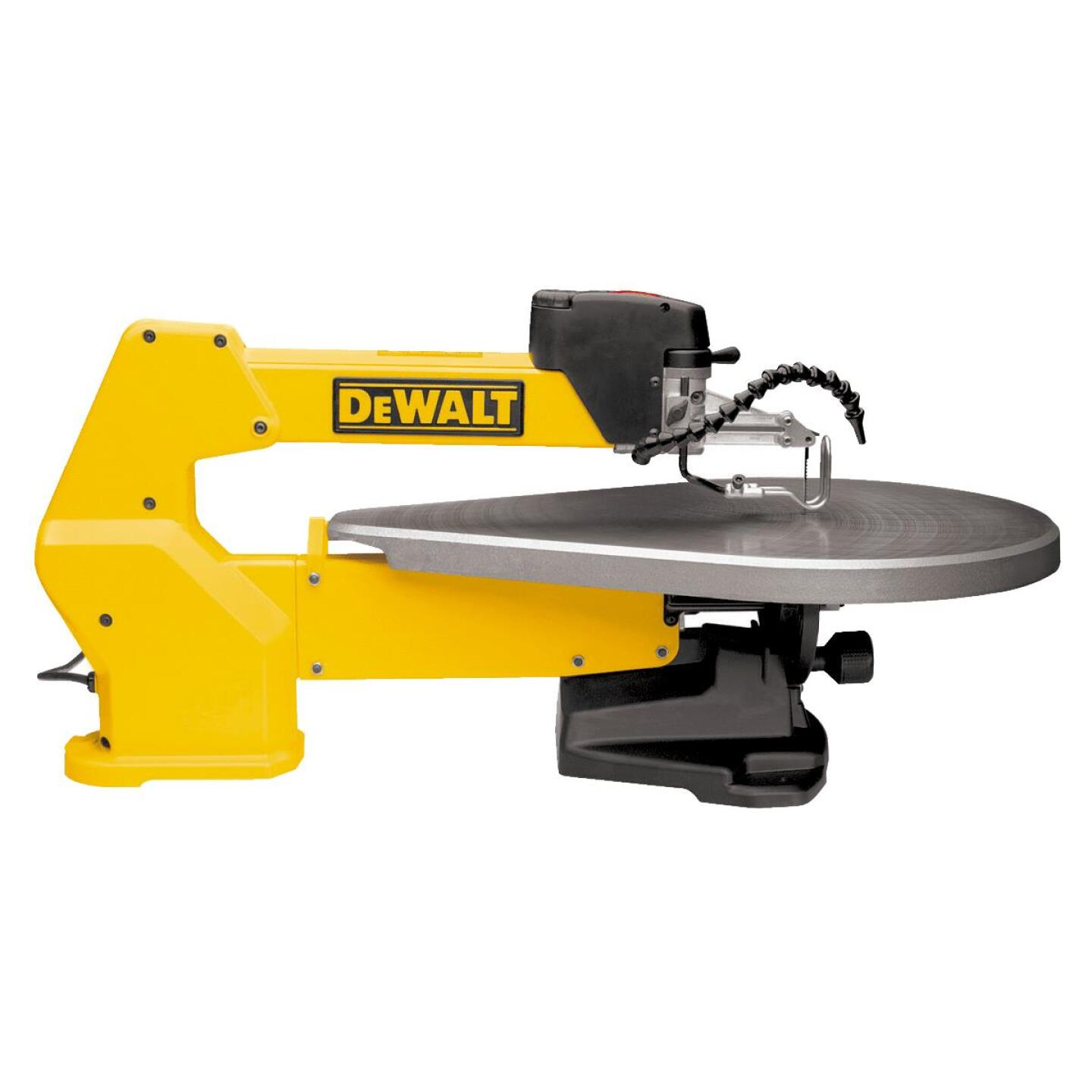 DeWalt 20 In. Scroll Saw Image 1