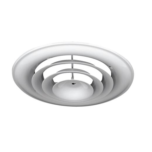 Accord 6 In. Round Ceiling Diffuser