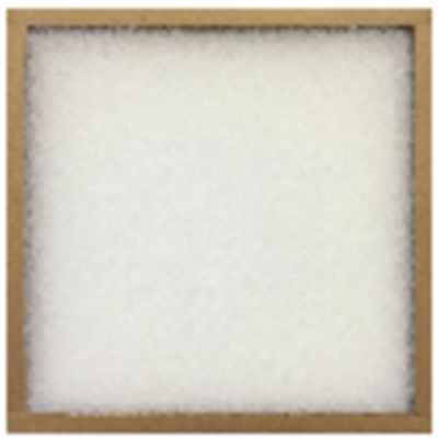 Flanders PrecisionAire 10 In. x 10 In. x 1 In. EZ Flow II MERV 4 Furnace Filter