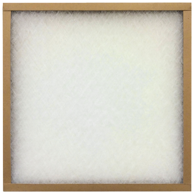 Flanders PrecisionAire 14 In. x 20 In. x 1 In. EZ Flow II MERV 4 Furnace Filter