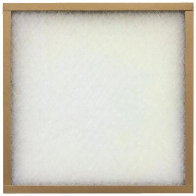 Flanders PrecisionAire 14 In. x 14 In. x 1 In. EZ Flow II MERV 4 Furnace Filter
