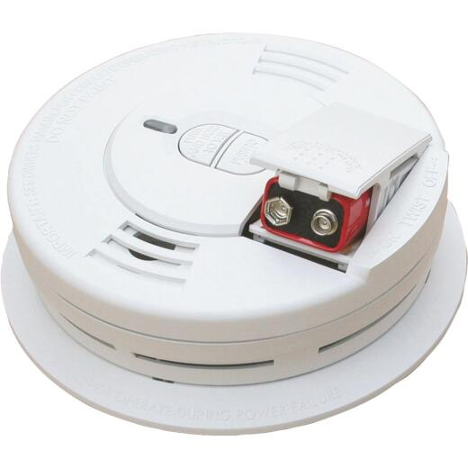 Kidde i9070 Battery Operated 9V Ionization Smoke Alarm