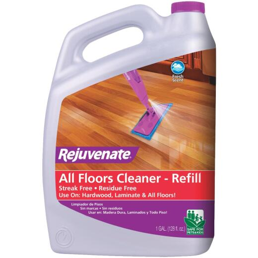 Rejuvenate 128 Oz. All Floors Cleaner