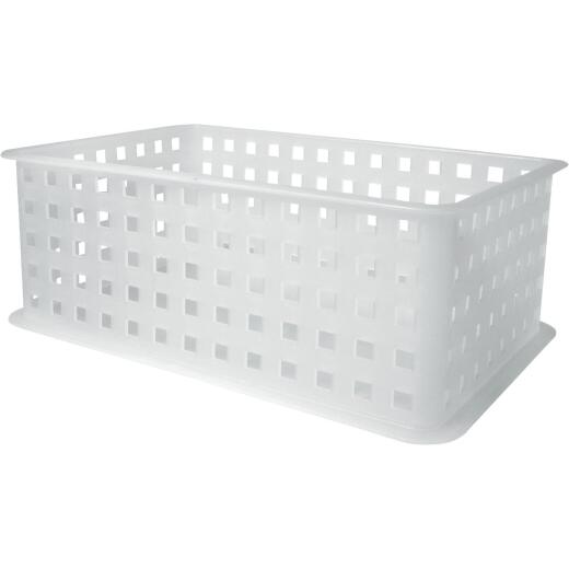 InterDesign Modulon X2 Storage Basket