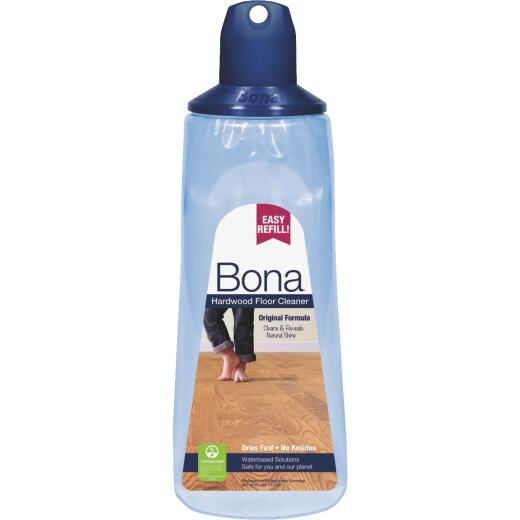 Bona 34 Oz. Hardwood Floor Cleaner Refill Cartridge
