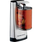 Hamilton Beach Stainless Steel Electric Can Opener Image 3