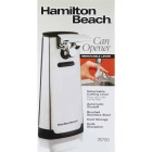 Hamilton Beach Stainless Steel Electric Can Opener Image 2
