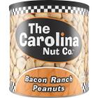 The Carolina Nut Company 12 Oz. Bacon Ranch Peanuts Image 1