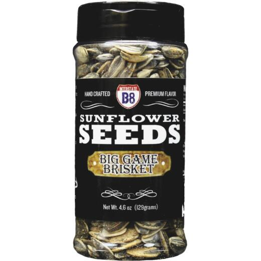 Interstate Bait 4.5 Oz. Big Game Brisket Hand Crafted Sunflower Seeds