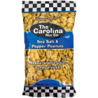 The Carolina Nut Company 5 Oz. Sea Salt & Pepper Peanuts Image 1